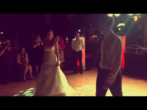 Ed Sheeran - Tenerife Sea /-Wedding Dance (Choreography) Hochzeitstanz