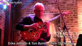 James Ross @ Erika Johnson & Tom Byrne -