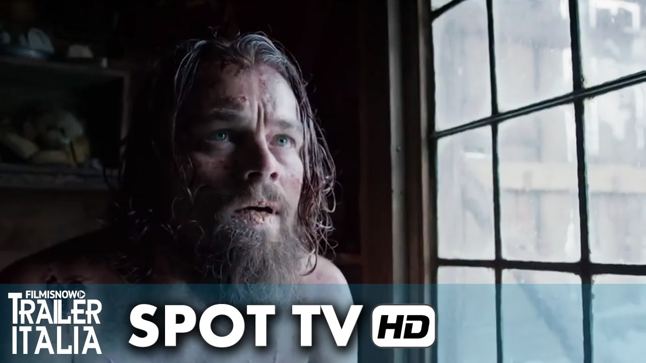 Revenant - Redivivo SPOT 'Fight' - Leonardo DiCaprio [HD]