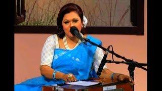 Amar Monto Bosena Greho Kaje (আমার মনতো বসেনা গৃহ কাজে সজনী গো) Nigher Sultana Popy