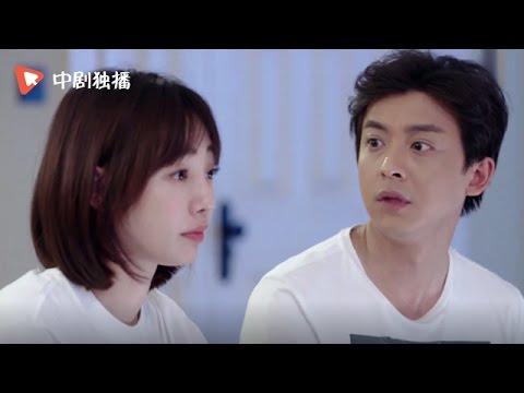 外科风云 ● 陈绍聪再送神助攻,靳东&白百何住一屋了!