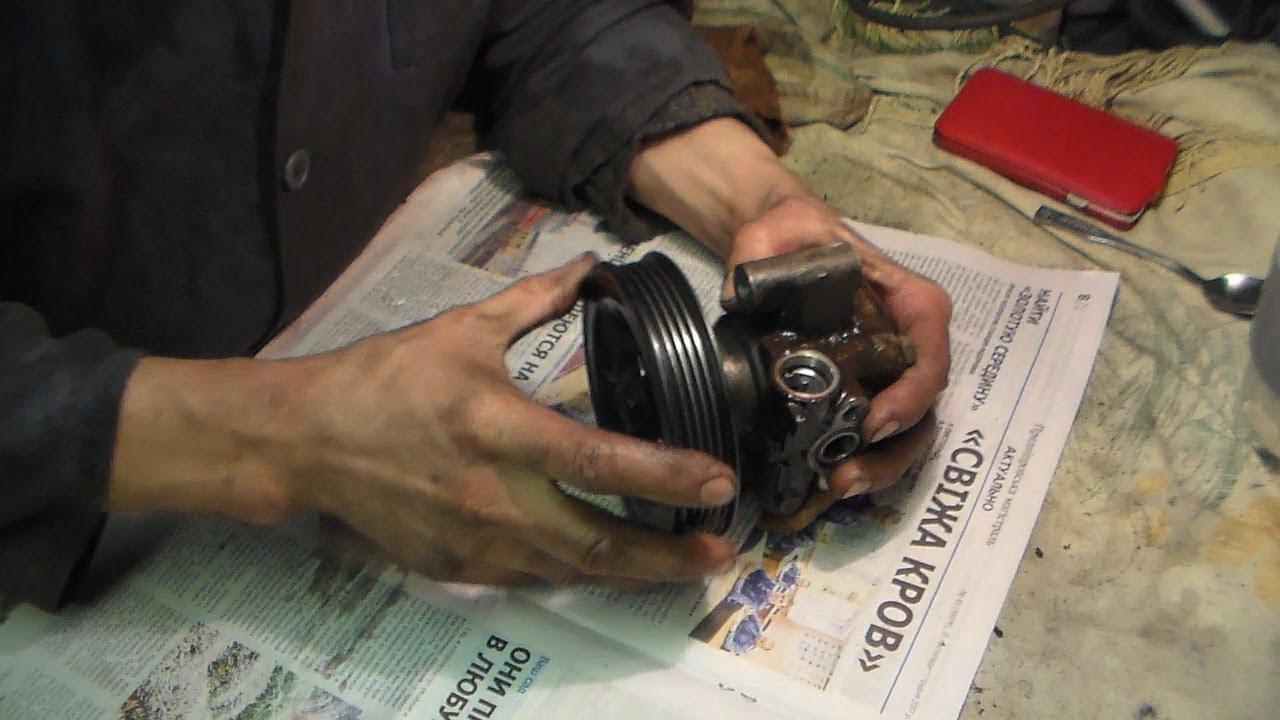 Как отремонтировать гур своими руками 71