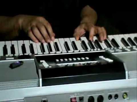 Butiran Debu (rumor)-versi Cara Mudah Main Keyboard Nya,biasa . .asayagiri video