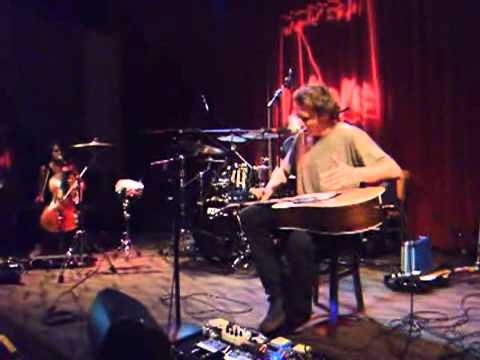 Ben Howard - These Waters - Communion Tour
