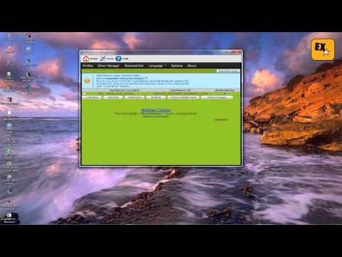 EX   TUTO comment jouer avec sa manette ps3 en tant que manette xbox sur pc