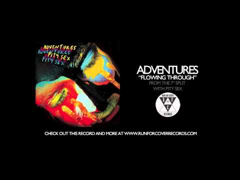 Adventures - Flowing Through