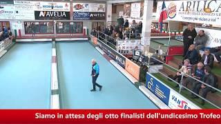 13° Trofeo Pighi F. - raffa