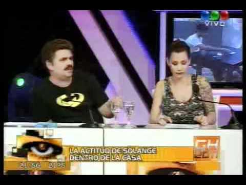 Gran Hermano debate 30 03 2011 PArte 2