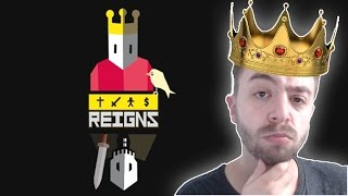 My Dog Satan | Reigns | Gameplay / Let