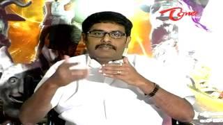 Producer Subrahmanyam - Speaks about - 'Dongalaku Donga'