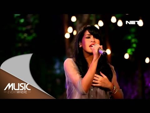 Music Everywhere Feat Maudy Ayunda - Cinta Datang Terlambat