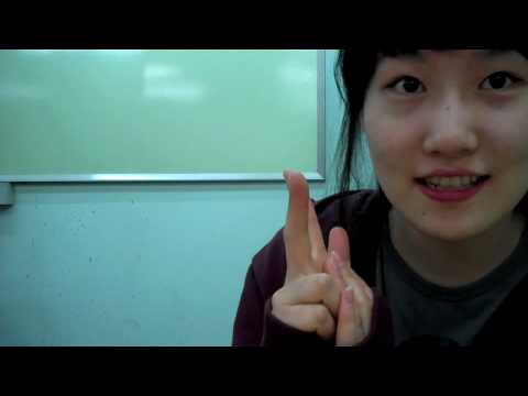 University Life-South Korea.mov