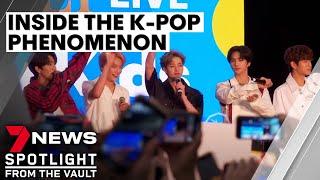 K-Pop | Inside the music phenomenon with Stray Kids, ATEEZ, Dami Im and more | Sunday Night