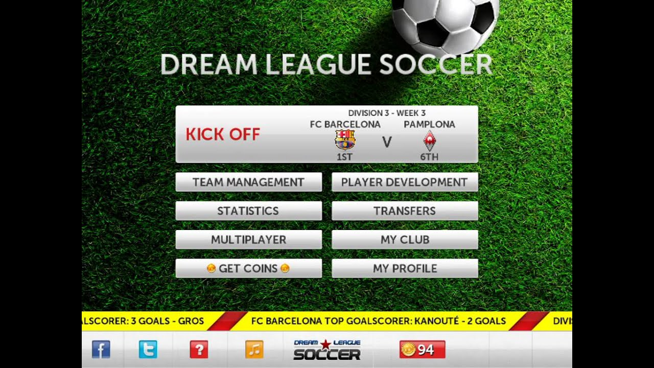 Malaysia Logo Dream League Soccer in Dream League Soccer
