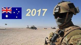 Australian Army 2017  || HD ||