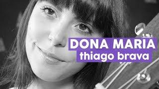 download musica AjudaJô: Dona Maria - Thiago Brava ft Jorge Ukulele Tutorial Simplificado