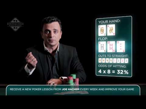 0 Joe hachem poker academy reviews –  scam or legit ?