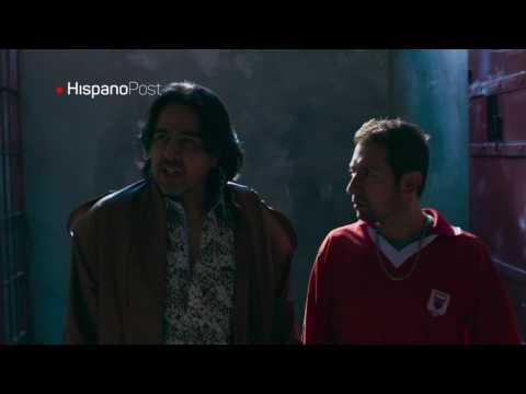 Jefe de sicarios de Pablo Escobar inspira serie de TV thumbnail