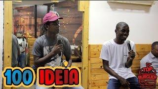 100 IDEIA - Ed.1