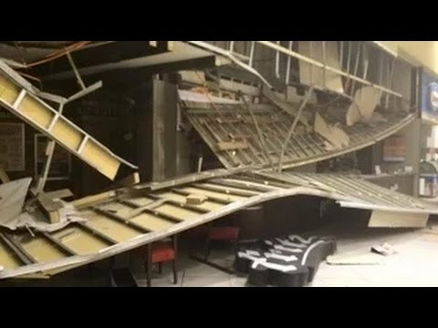 CHILE was Warned! of JUDGMENT, Now Deadly 8.3 MEGA-QUAKE | See DESCRIPTION