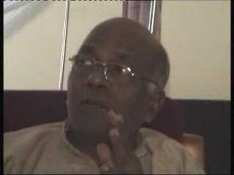 Sh. Baburao Bagul, In Conversation with Anita Bharti, DLS. Video