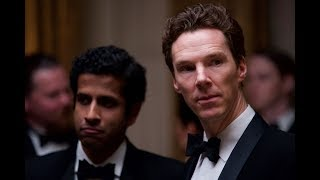 Benedict Cumberbatch Best Moments