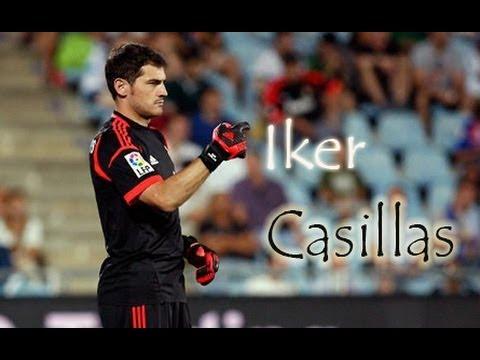 Iker Casillas ♔ The Goalkeeper KING 2013 ♔ [HD]