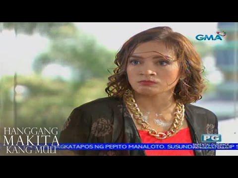 Hanggang Makita Kang Muli: Muling sagupaan nina Evelyn at Margaret