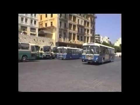 Autobussen Kreta KTEL / ΚΤΕΛ Κρήτη 1999