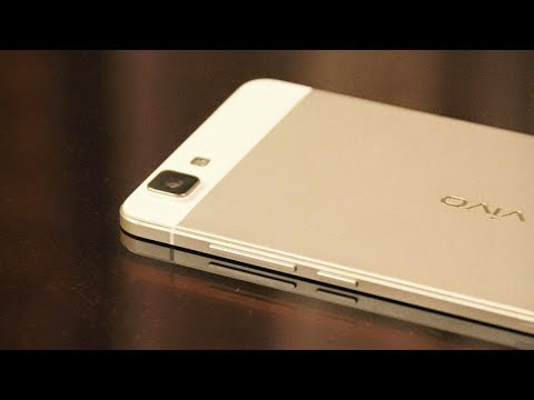 Vivo X6 | Vivo | Smartphone | Gadgets | 2017 | Unboxing | Review | Hands On | Features - Cool Techs