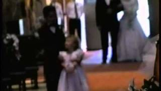 1998 LEONARD VHS PIERCE WEDDING