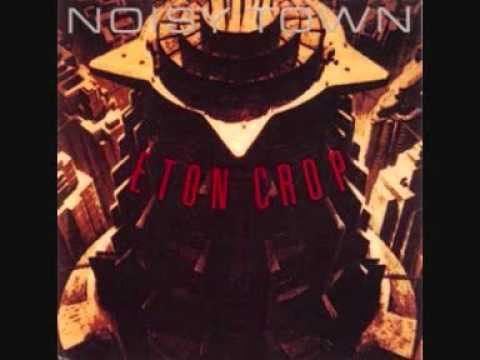 Eton Crop - Noisy town