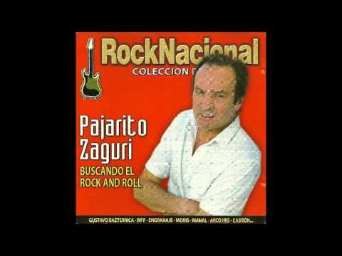 Pajarito Zaguri y La Murga del Rock and Roll - Buscando el Rock and Roll