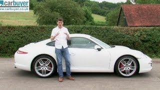 download lagu Porsche 911 991 Review - Carbuyer gratis