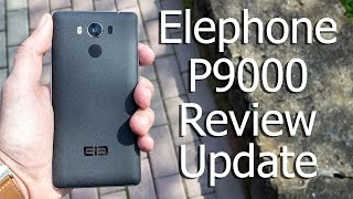 Elephone P9000 Review Update | Important 4GB RAM 32GB ROM Octa Core