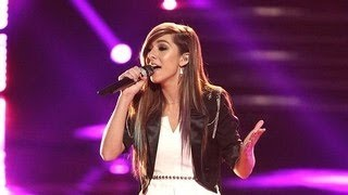 The Voice Season 6 (USA) : Can Christina Grimmie Win?