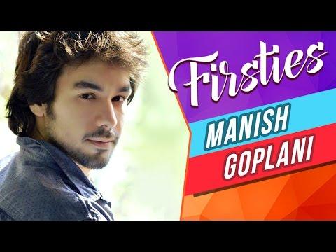 Manish Goplani aka Bihaan Shares Talks About His First Girlfriend,Kiss & More   FIRSTIES   EXCLUSIVE