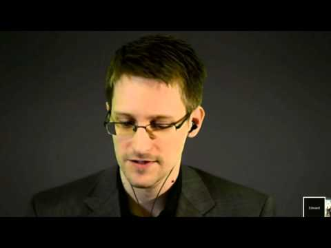 Whistleblower Edward Snowden comments on possibility of a fair trial if he returned home to the U.S.