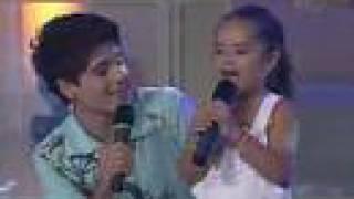 Maisa Cantando Aquarela Prog Raul Gil