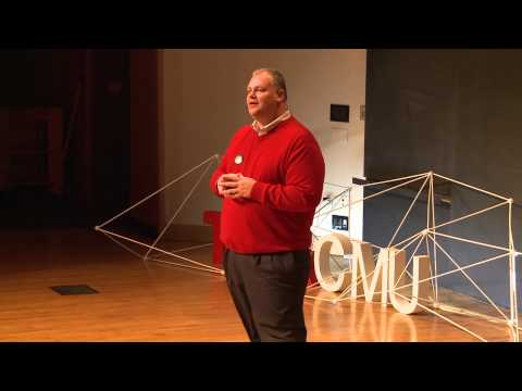 Playgrounds and Our Children: Darell Hammond at TEDxCMU
