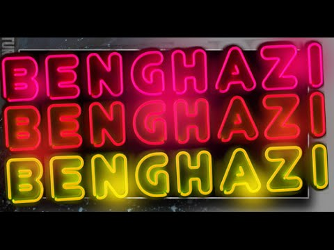Guess How Many Times Fox News Covered Benghazi