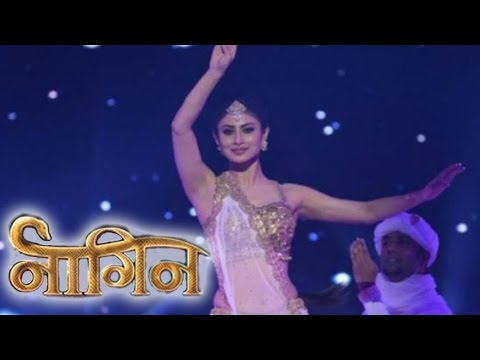 Naagin (नागिन) | 17th May 2016 | Mouni Roy Showcases Her Killer Moves