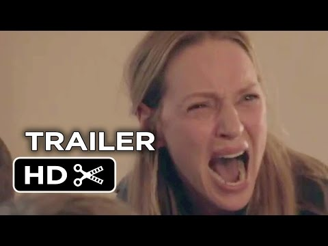 Nymphomaniac Extended Director's Cut Official US Release Trailer (2014) - Movie HD