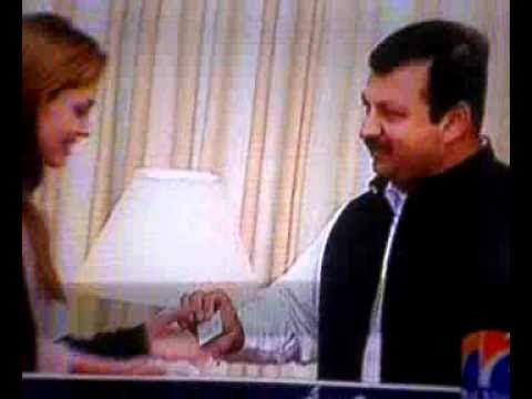pakistani minister flirting with angelina jolie youtube geo news flood relief visiting card