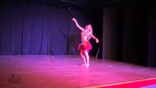 I Wanna Dance  Artem Uzunov