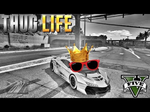 GTA 5 Thug Life #19 Funny Moments Compilation GTA 5 WINS & FAILS