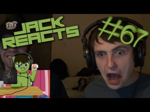 Jack Reacts to: The Nutritious Chronicles of Celeryjack - Episode 67