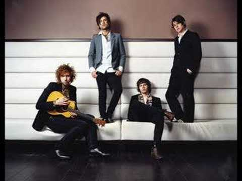 The Kooks - Down To The Market