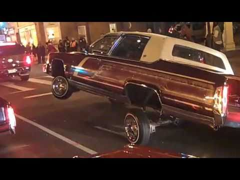 Just Klownin cc lowrider Car Club Georgetown