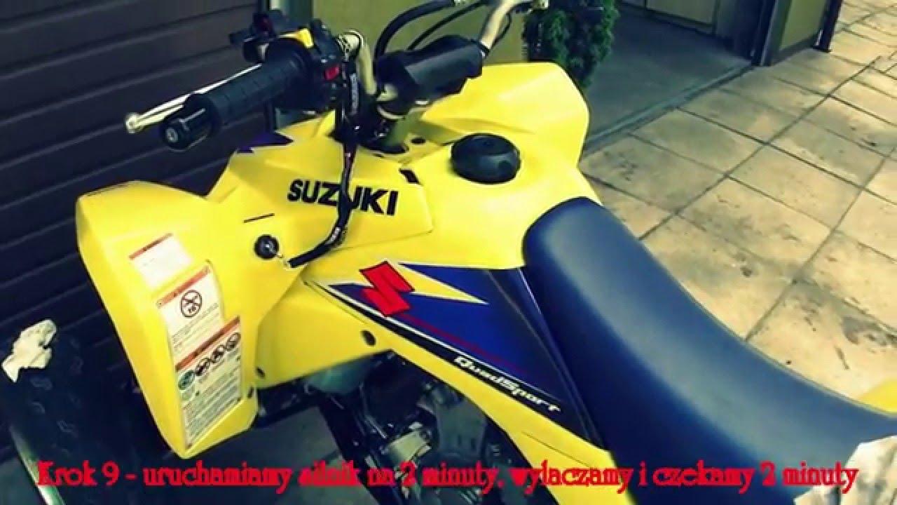 Suzuki Cc Atv